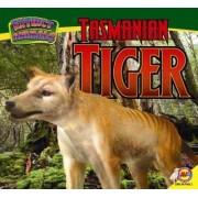 Tasmanian Tiger by Aaron Carr