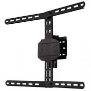 Hama TV-soporte de pared para televisores curved-TV con 81 hasta 229 cm de diagonal (32 A 228.6 cm (max. 50 kg, VESA 200 x 200 mm hasta 600 x 400) Colour negro