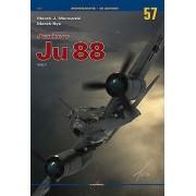 Junkers Ju 88 Vol. I by Marek Murawski