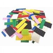 LEGO Young Builders Educational Creative Building Bricks 100 Pieces