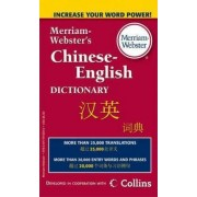 M-W Chinese-English Dictionary by Merriam-Webster
