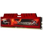 G.Skill memoria principale 8GB DDR3-1600 CL10