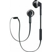 Casti cu Microfon Bluetooth Philips FreshTones SHB5250BK00 Negre