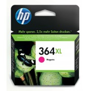 HP 364XL Magenta Ink Cartridge Use in selected Photosmart printers