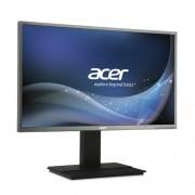 """Monitor Acer B326HULymiidphz, 32"""", AMVA LED WHQD, 2560x1440, 100M:1, 6ms, DVI, 2x HDMI, DP, repro, Black"""
