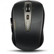 Безжична лазерна мишка, 5Ghz, RAPOO 3920P, черна, RAPOO-12070