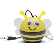 Boxa portabila KitSound Trendz Mini Buddy Bee 2 W