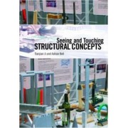 Seeing and Touching Structural Concepts by Tianjian Ji