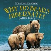 Why Do Bears Hibernate? by Darice Bailer