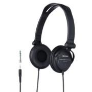 Casti DJ - Sony - MDR-V150 Negru