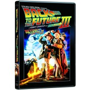 Back to the Future Part III [Reino Unido] [DVD]