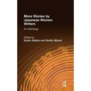 More Stories by Japanese Women Writers by Kyoko Selden