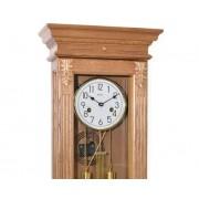 Ceas de perete mecanic Adler 7100-2 Stejar