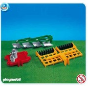 Playmobil Tractor Equipment