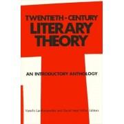Twentieth-Century Literary Theory by Vassilis Lambropoulos