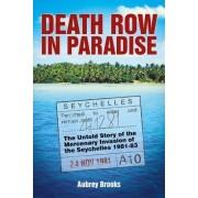 Death Row in Paradise by Aubrey Brooks