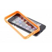 Oranje bumper voor iPhone 5 / 5s / SE