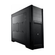 Gabinete Corsair Carbide 300R, Midi-Tower, ATX/EATX/micro-ATX/mini-ATX, USB 3.0, sin Fuente, Negro