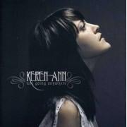 Keren Ann - Not Going Anywhere (0094633971301) (1 CD)