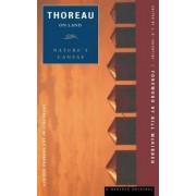 Thoreau on Land by Henry David Thoreau