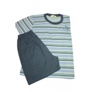 Pegas chlapecké pyžamo 9-10 let světle modrá