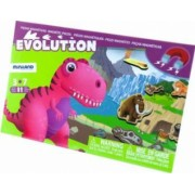 Joc magnetic Descopera Evolutia speciilor - Miniland