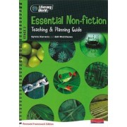 Literacy World Stage 3 Non Fiction: Essential Teaching & Planning Guide Scotland: NI version by Various