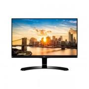 """LG 27mp68hm-P 27"""" Full Hd Ips Opaco Nero Monitor Piatto Per Pc 8806087605235 27mp68hm-P.Aeu 10_4067879"""