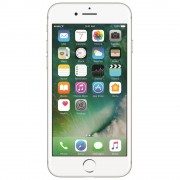 Apple iPhone 7 32GB Silver / Argintiu Codat Orange