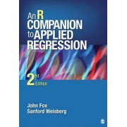 An R Companion to Applied Regression by Dr. John Fox