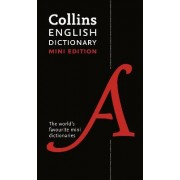 Collins Mini English Dictionary by Collins Dictionaries