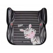 Auto Sedište za decu Topo Comfort Animals Zebra 15-36kg BERTONI