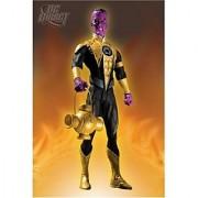 Green Lantern Series 3: Sinestro Action Figure