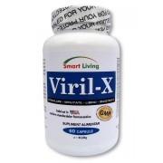Viril-x 60 cps Smart-Living