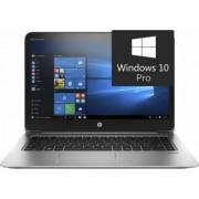 Laptop HP EliteBook 1040 G3 Intel Core i7-6500U 256GB 8GB Win10 Pro FullHD