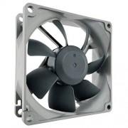 Noctua NF-R8 redux 1200 Boitier PC Ventilateur - ventilateurs, refoidisseurs et radiateurs (Boitier PC, Ventilateur, Noir, Gris, 3-pin)