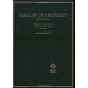 Law of Property by William Stoebuck