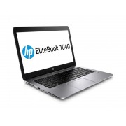 HP EliteBook 1040 G3 Intel i7-6600U 8GB 256GB SSD Windows 7 Pro FullHD (ENERGY STAR) (V1A86EA)