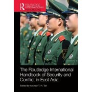 Security and Conflict in East Asia by Andrew T. H. Tan