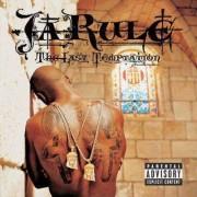 Ja Rule - The Last Temptation (0044006354323) (1 CD)