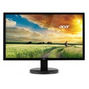 Acer K242HLAbid/(24'') Wide 5ms 100M:1 Acm 250nits Led Dvi (w/Hdc