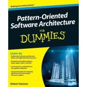 Pattern-oriented Software Architecture For Dummies by Robert Hanmer