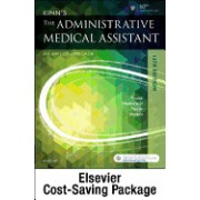 Kinn's the Administrative Medical Assistant - Text and Study Guide Package: An Applied Learning Approach