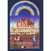 Mapping Time by E.G. Richards