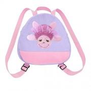 Suki Gifts Li'L Peepers Ballet Turtles 'Tutu' Backpack