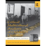 Critical Multicultural Analysis of Children's Literature by Maria Jose Botelho