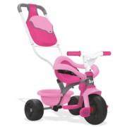 Smoby Be Move Comfort, roze
