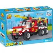 Echipa de pompieri - 1438