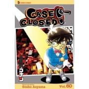 Case Closed: Volume 60 by Gosho Aoyama