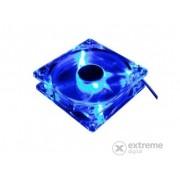 Cooler Zalman ZM-F2 92mm LED, albastru